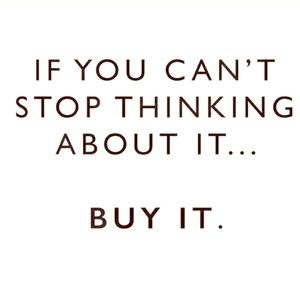 Other - Shopping quote 🛍